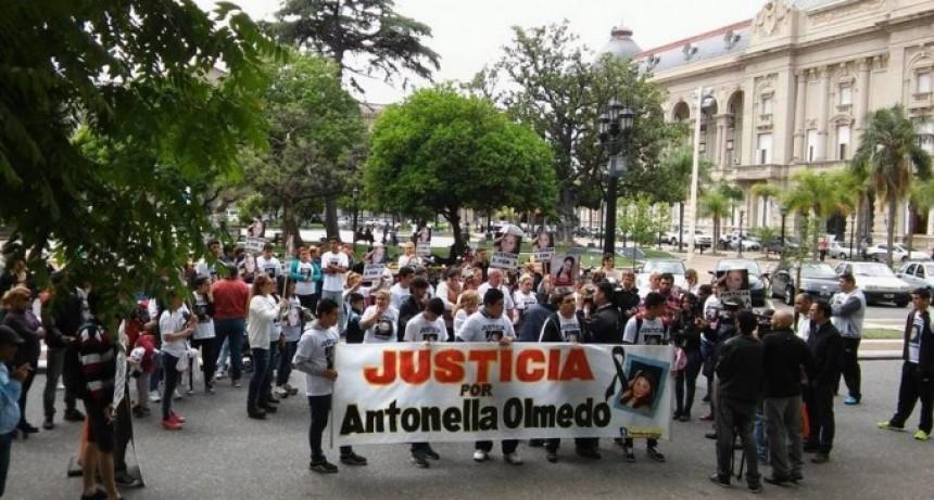 La audiencia preliminar por la muerte de Antonella Olmedo será el 12 de abril