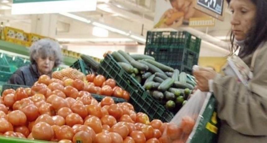 La brecha en el precio de alimentos agropecuarios creció más de cinco por ciento en marzo