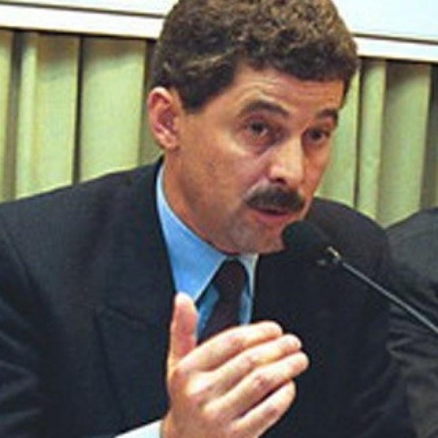 Falleció el ex intendente Marcelo Álvarez