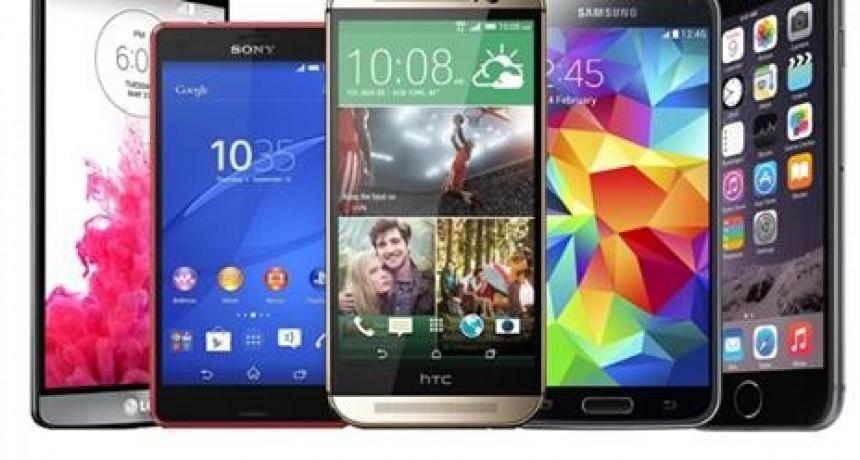 Precios de TV y celulares bajan hasta veinticinco por ciento