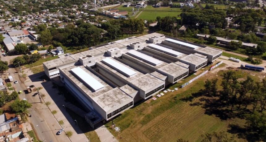 El nuevo hospital Iturraspe sería inaugurado durante el primer trimestre de 2019