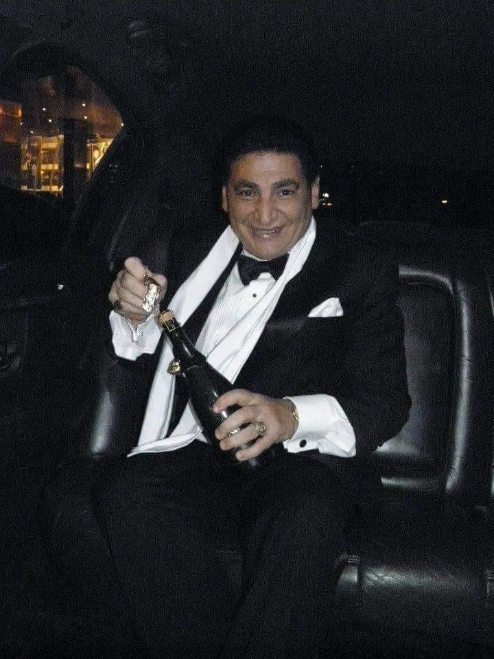 Cacho Rubio dijo que Luis Miguel no se drogaba
