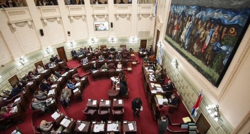 Diputados y Senadores acordaron donar el 50% de sus sueldos