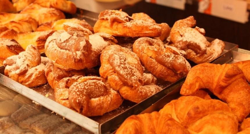 Las ventas bajaron entre un 60% y un 70% en las panaderías en Santa Fe