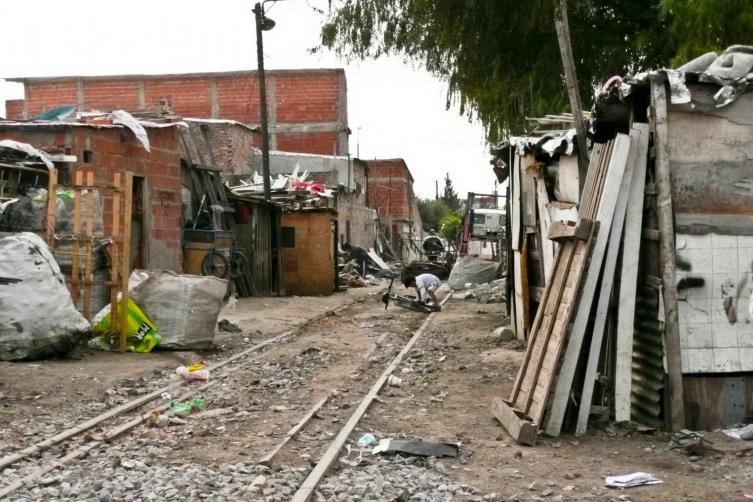 El gran Santa Fe tiene más de 212 mil pobres