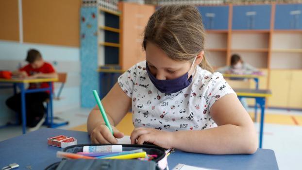 Covid-19: 149 docentes se encuentra en aislamiento al día de hoy