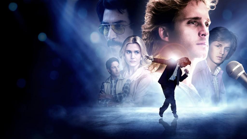 La segunda temporada de Luis Miguel se estrena el 18 de abril