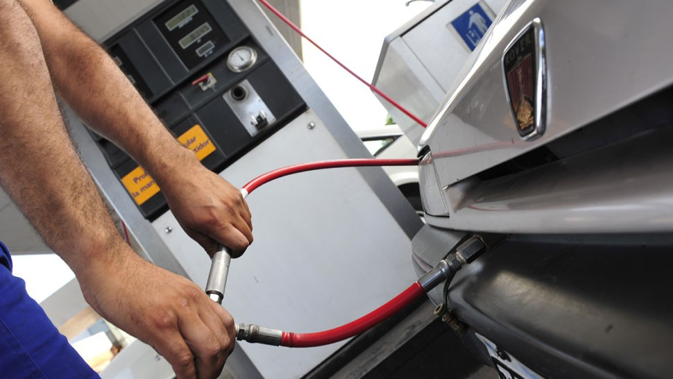 Alerta: Estaciones de servicio no tienen garantizado provisión de GNC