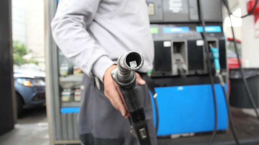 Postergaron el próximo incremento de combustibles para junio