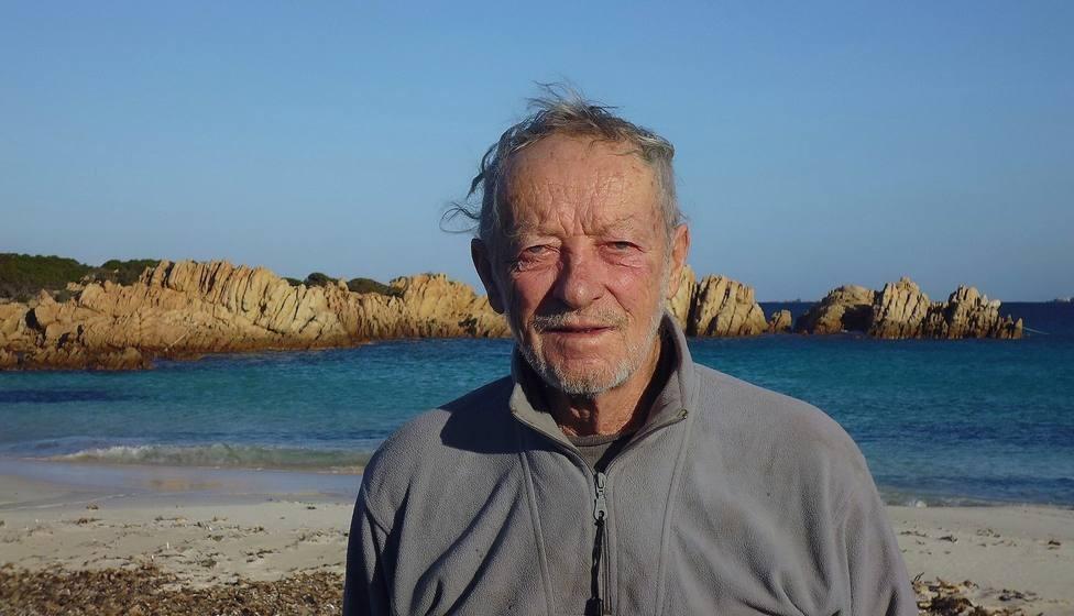 Un hombre vivió 32 años en una isla como único habitante