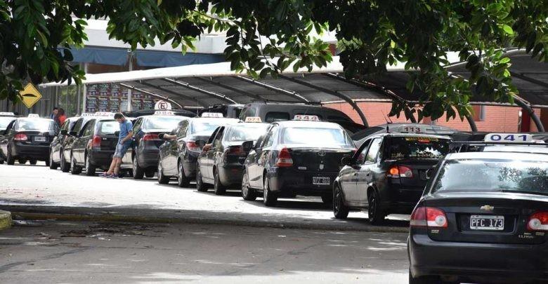 Taxistas preocupados por el nuevo aumento en el GNC