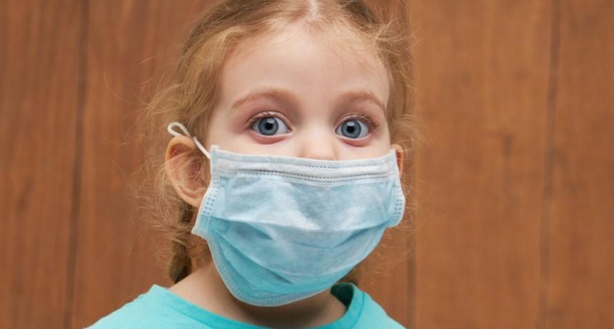 Hisoparán a los niños que presenten síntomas en las escuelas