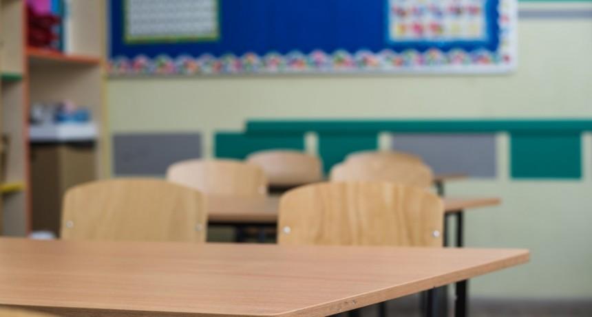 Durante el 2020 se registró que el 15% del alumnado santafesino se desvinculó de la escuela