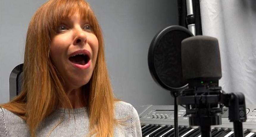 Récord Guinness de la nota más baja cantada por una mujer