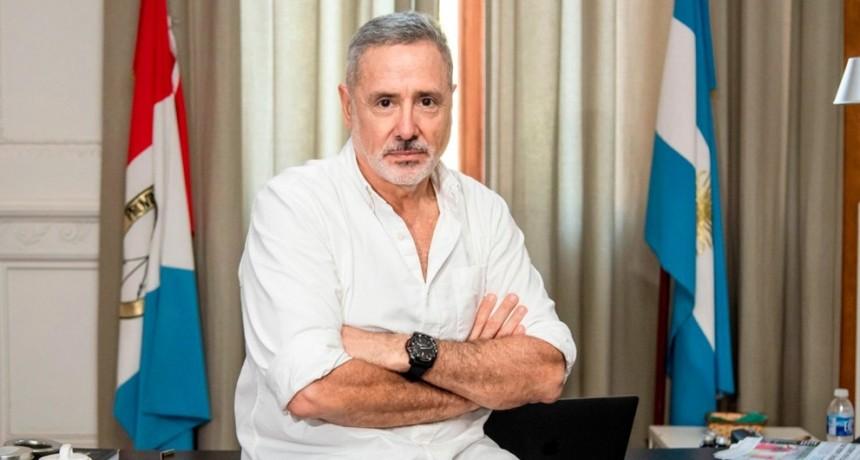 El MPA iniciará un procedimiento disciplinario a Marcelo Sain