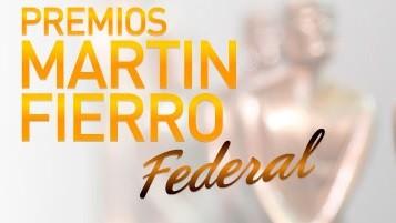 LÍNEA ABIERTA: nominado en el rubro interés general para los Martín Fierro Federal 2015