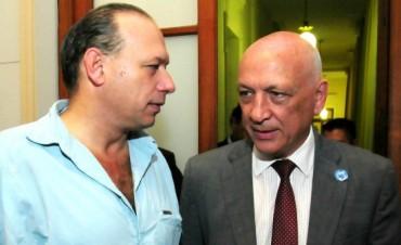 Gendarmería volverá a la provincia el fin de semana