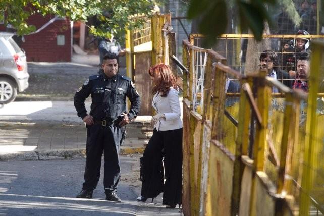 Cristina Fernández acusó al macrismo de embolsar ganancias millonarias con el dólar futuro