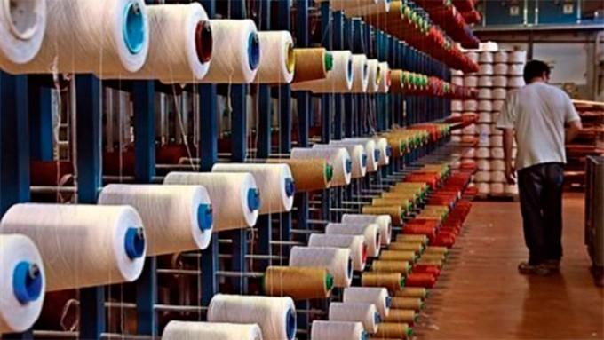 La importación de productos textiles alcanzó un récord histórico en marzo