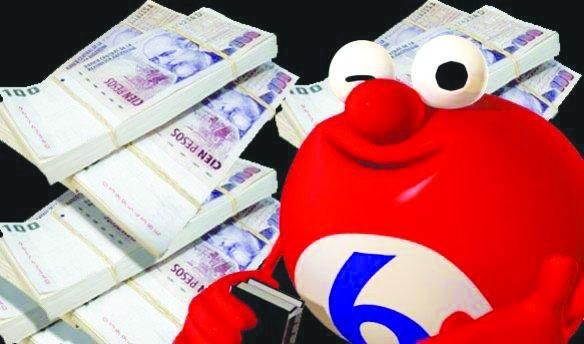 Un apostador bonaerense ganó más de dieciséis millones de pesos en el Quini 6