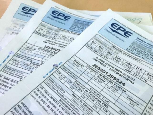 La EPE descartó nuevos aumentos tarifarios para este año