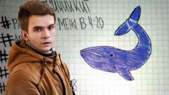 Se suicidó en prisión el creador del juego de la Ballena Azul