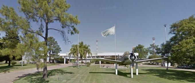 El aeropuerto de Sauce Viejo estará cerrado durante 3 meses por refacciones