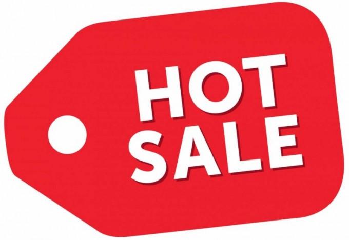 El Hot Sale finalizó con récord en ventas de productos de moda