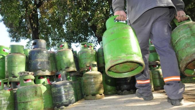 Venta de garrafas a precio diferencial en Santa Fe