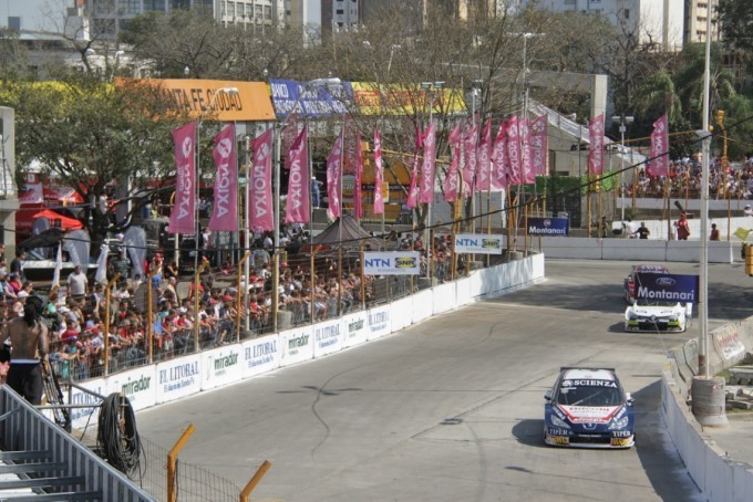 El Súper TC 2000 se realiza en septiembre en Santa Fe