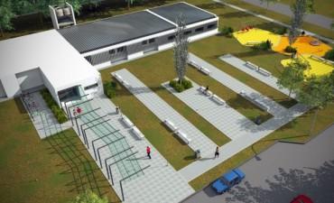 La licitación para la remodelación del Samco de Santo Tomé será este miércoles