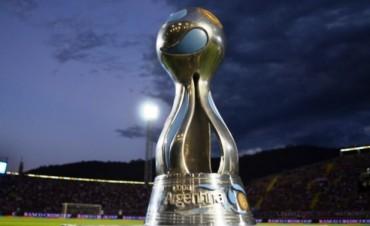 Sigue el fútbol por Copa Argentina