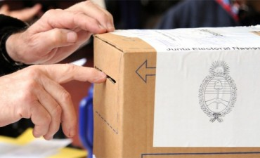 El padrón provisorio para las elecciones está disponible desde el viernes