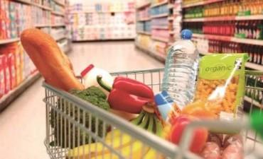 La CGT midió inflación de 2,45 % durante abril