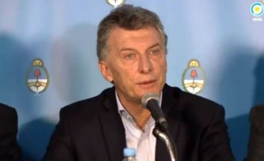 Mauricio Macri iniciará una gira internacional