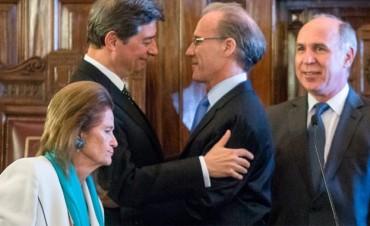 Un abogado denunció por prevaricato a tres jueces de la Corte Suprema por el 2 x 1