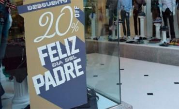 Comerciantes porteños pidieron al Gobierno adelantar el Día del Padre