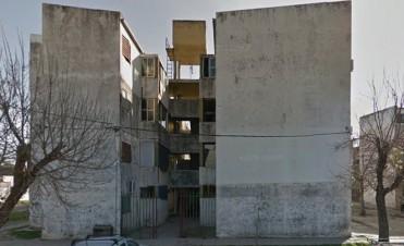 Una mujer perdió la vida tras caerse de un tercer piso en barrio San José