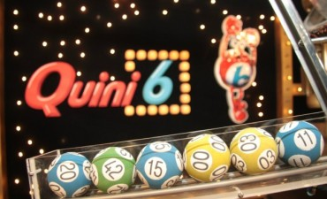 El Quini 6 sorteará ochenta y nueve millones de pesos el miércoles