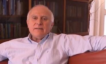Miguel Lifschitz dijo que la reforma constitucional no avanzaba por el miedo de algunos sectores