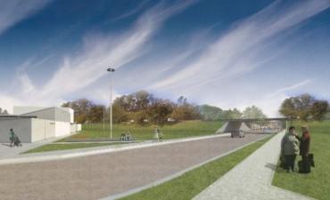 La conexión vial entre Chalet y Centenario comienza a ser construida este jueves