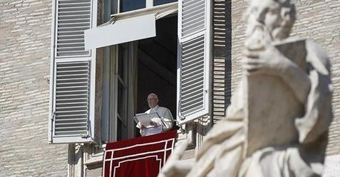 El Papa instó a amar la vida desde la concepción