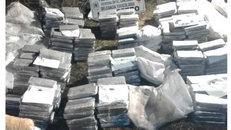 Veinte por ciento de los argentinos presenta problemas severos con la cocaína