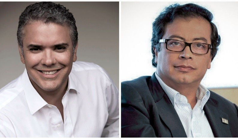 Las elecciones presidenciales en Colombia tendrán segunda vuelta