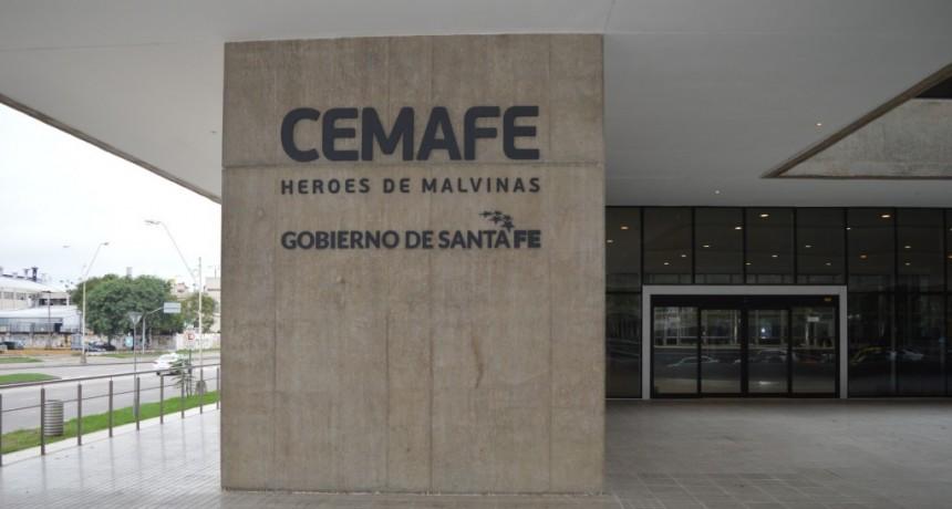 El Cemafe ya atendió a 6 mil personas desde su puesta en funcionamiento