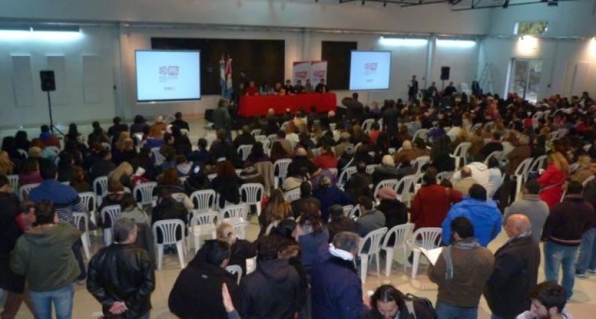 La provincia firma convenios con instituciones sociales