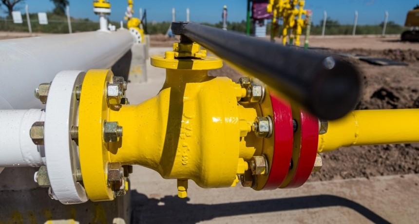 Enerfé estaría en condiciones licitar la obra del Gasoducto de la Costa en un mes