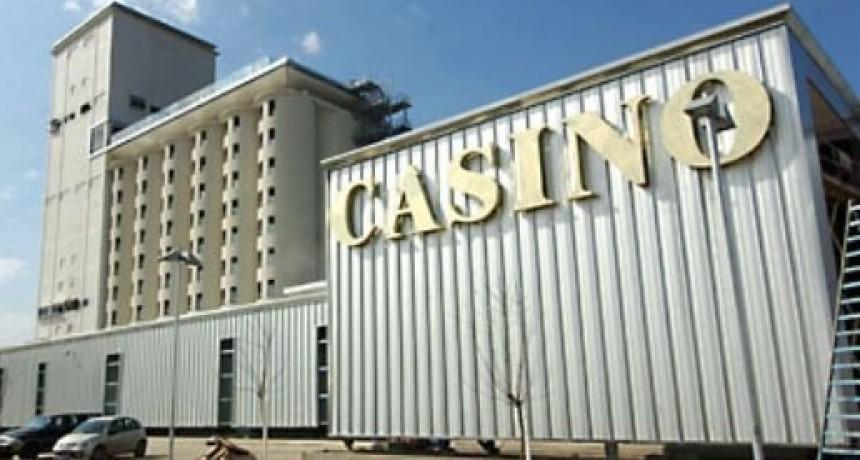 Trabajadores y representantes del Casino acordaron un conciliación voluntaria