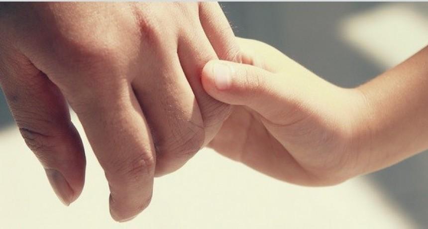 Las adopciones se quintuplicaron en dos años en la provincia