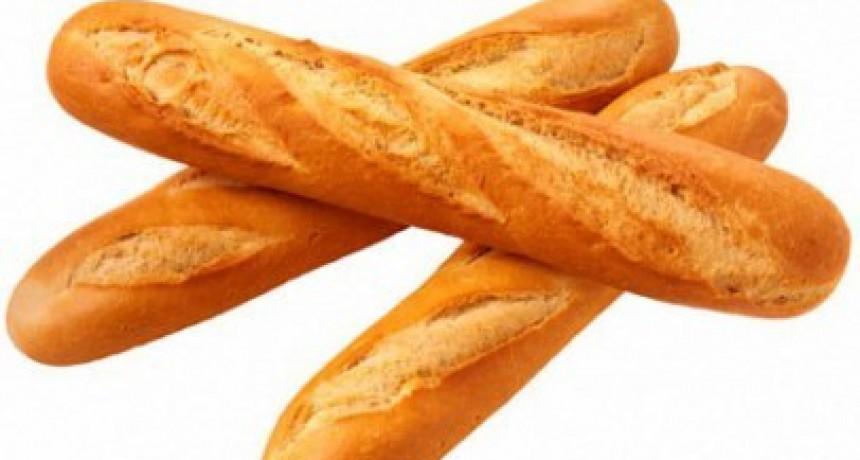 El kilo pan llegaría a los 45 pesos en la ciudad de Santa Fe